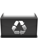 128x128px size png icon of Recycle  Kopie