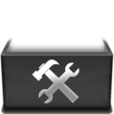 Utilities  Kopie Icon
