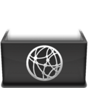 128x128px size png icon of iDisk  Kopie