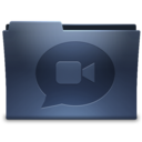 128x128px size png icon of Chats