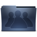 128x128px size png icon of Groups
