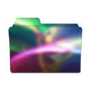 colorflow folder Icon
