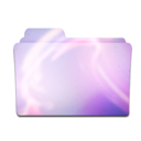 128x128px size png icon of sexycani folder