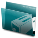 128x128px size png icon of Toaster
