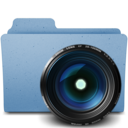 128x128px size png icon of aperture