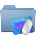 128x128px size png icon of idmg
