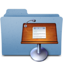 128x128px size png icon of iworks