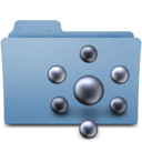 128x128px size png icon of logicnode