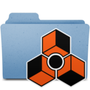 128x128px size png icon of reason
