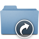 128x128px size png icon of shortcuts