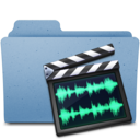 128x128px size png icon of soundtrack