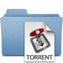 torrents files Icon