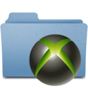 128x128px size png icon of xbox360 2