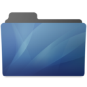128x128px size png icon of minimal desktops