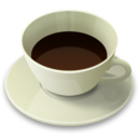 128x128px size png icon of Coffee cup