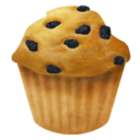 128x128px size png icon of Muffin