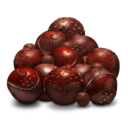 128x128px size png icon of Choco Balls