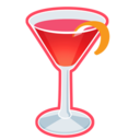 128x128px size png icon of Bacardi