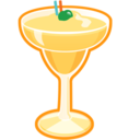 128x128px size png icon of Banana Daiquiri
