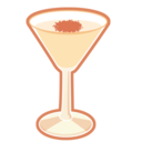 128x128px size png icon of Brandy Alexander