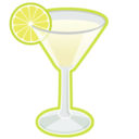 Daiquiri Icon