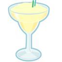 128x128px size png icon of Frozen Daiquiri