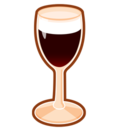 128x128px size png icon of Irish Coffee