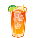 128x128px size png icon of Long Island Iced Tea