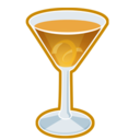 Manhattan Dry Icon