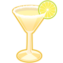 128x128px size png icon of Margarita
