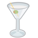 128x128px size png icon of Martini Dry