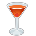 128x128px size png icon of Martini Sweet