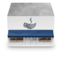 128x128px size png icon of Coffee Shop