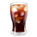 128x128px size png icon of Cocktail Cuba Libre