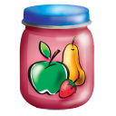 128x128px size png icon of Puree