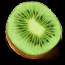 128x128px size png icon of kiwi