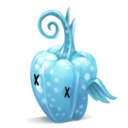 128x128px size png icon of Pepper 3
