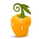 128x128px size png icon of Pepper 6