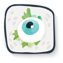 128x128px size png icon of Sushi 02