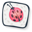 128x128px size png icon of Sushi 09