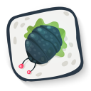 128x128px size png icon of Sushi 10