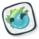 128x128px size png icon of Sushi 12
