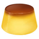 128x128px size png icon of pudding