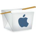 Take out chinese by Orfee macintosh HD Icon