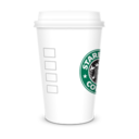 Starbucks Coffee Icon