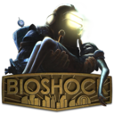 128x128px size png icon of Bioshock 2