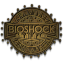 128x128px size png icon of Bioshock