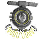 Borderlands Shield 2 Icon