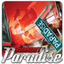 128x128px size png icon of Burnout Paradise 1