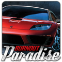 128x128px size png icon of Burnout Paradise 2